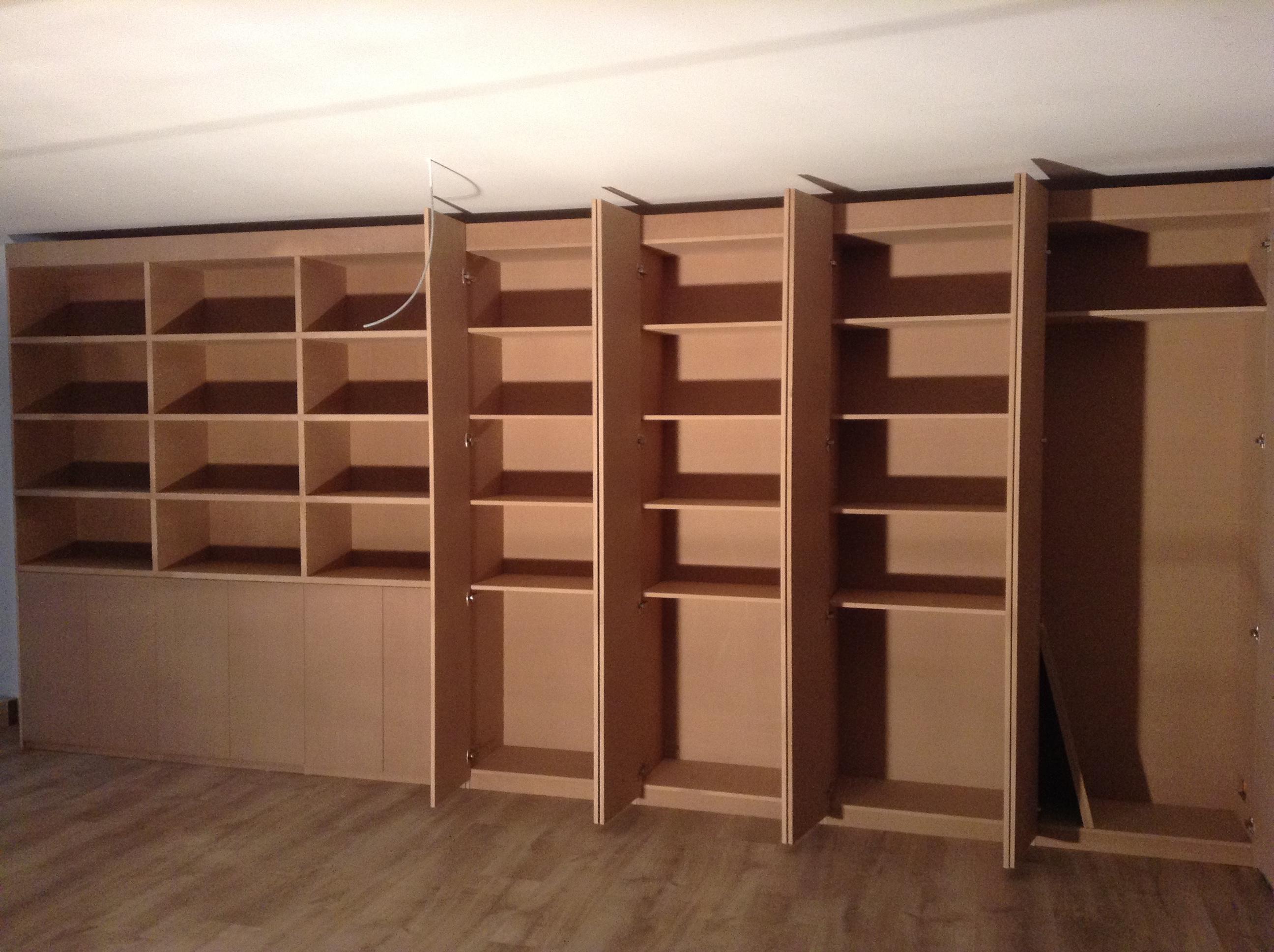 meubles mdf. Black Bedroom Furniture Sets. Home Design Ideas
